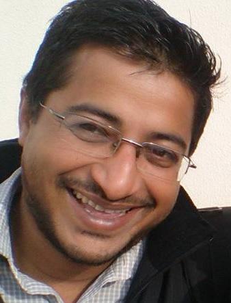 Mr. Siba Sankar Mohanty