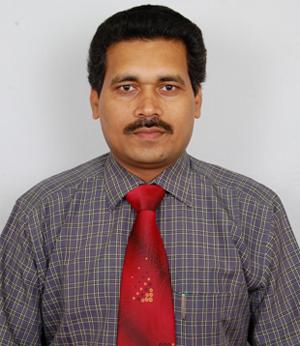 Dr. Himanshu Sekhar Rout