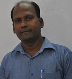 Dr.   Prasanna Kumar Patra