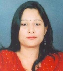 Dr. Swayam Prava Mishra
