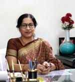 Prof.Dr(Mrs.) Sabita Acharya