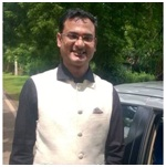 Dr. Ashis Chandra Pathy