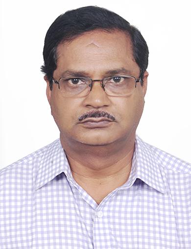Dr. Jagannath Patel