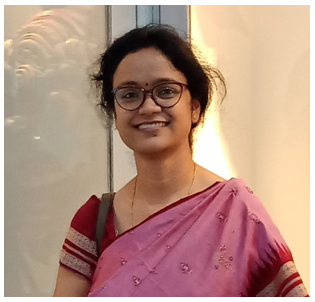 Dr. Jyotsnarani Pradhan