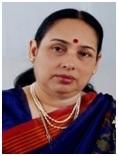 Dr. Padmalaya Mahapatra