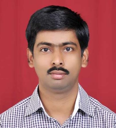 Dr. Rudranarayan Mohapatra