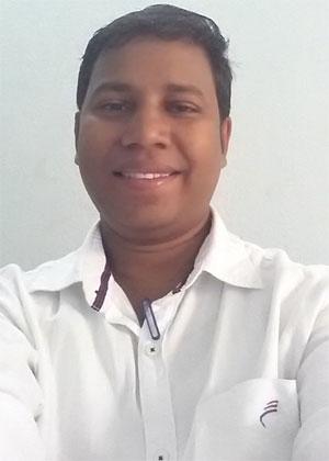 Dr. Ajaya Kumar Behera