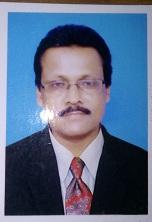 Dr. Anadi Charan Gan