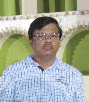 Dr. Anath Bandhu Das