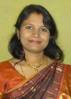 Dr.(M/S).Bhabatarini Panda