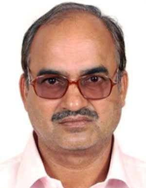 Dr. Bidhu Bhusan Mishra