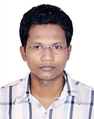Mr. Biswojit Nayak