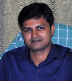 Dr. Braja Narayan Patra