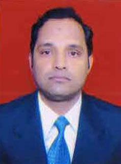 Dr. Debasish Pradhan