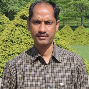 Dr. Gunanidhi Sahoo