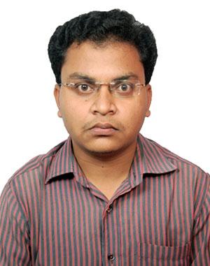 Mr. Haraprasad Naik
