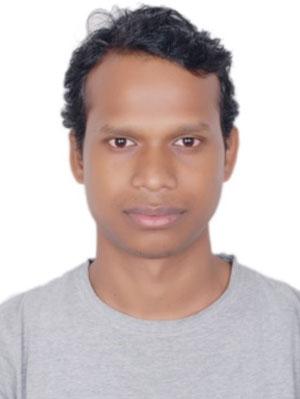 Dr. Hemanta Kumar Kisan