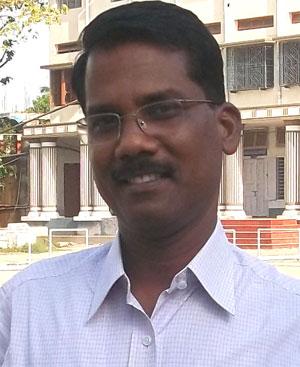 Dr. Kabir Mohan Sethy