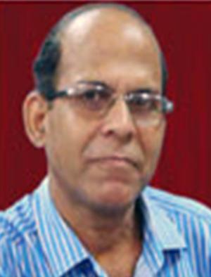 Dr. Kunja Bihari Panda