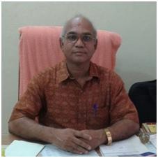 Dr. Maheshwar Sahu