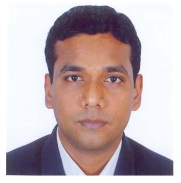Dr. Manoranjan Mallick (Co-ordinator)