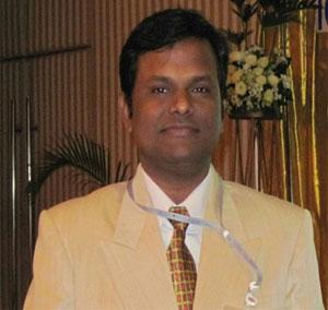 Dr. Mrutyunjaya Panda