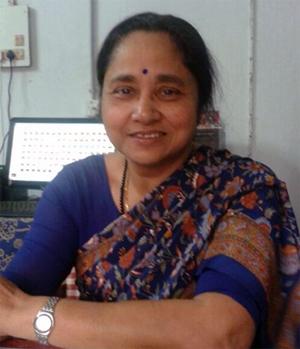 Dr. (M/S) Namita Mohanty