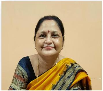Dr. Navaneeta Rath
