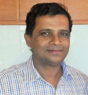 Dr. Nigamananda Das