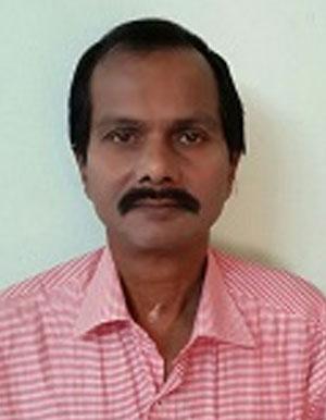 Dr. Niranjan Pani (Retd.)