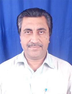 Dr. Pradeep Kumar Chand