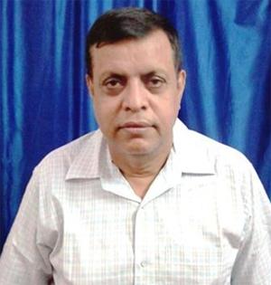 Dr. Pradip Kumar Tripathy