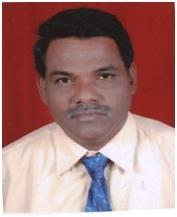 Dr. Pradyot Keshari Pradhan