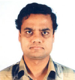 Dr. Prafulla Kumar Panda