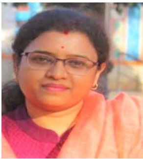 Dr. Pragyanparamita Mohapatra