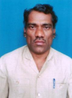 Dr. Prasana Kumar Panda