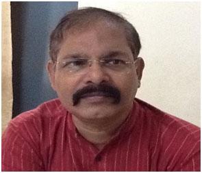 Dr. Pratap K. Rath