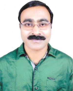 Dr. Priya Ranjan Dash