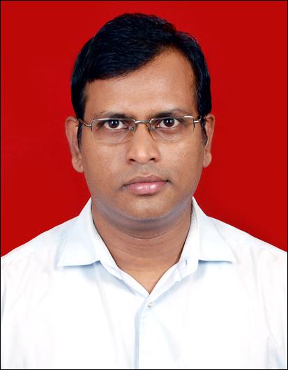 Dr. Pramoda Kumar Samal