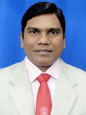 Dr. Rabindra Garada