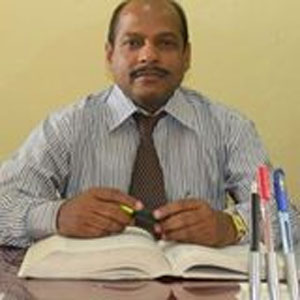 Dr. Rabindra Kumar Swain