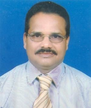 Dr. Rabindra Nath Hota