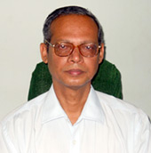 Dr. Ranjan Kumar Bal