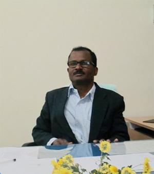 Dr. Ranjan Kumar Sahoo