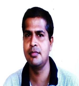 Dr. Ranjit Mohapatra