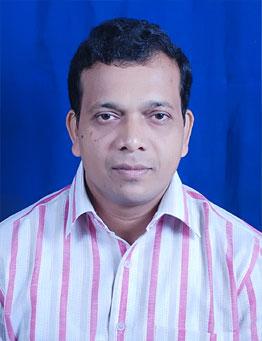 Dr. Sabat Kumar Digal