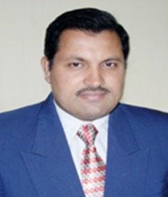Dr. Sagar Kumar Mishra