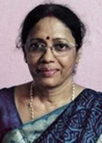 Dr. Salila Dutta