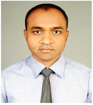 Dr.Sanatan Majhi