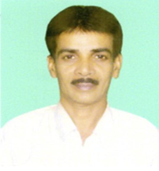 Dr. Santosh Kumar Tripathy